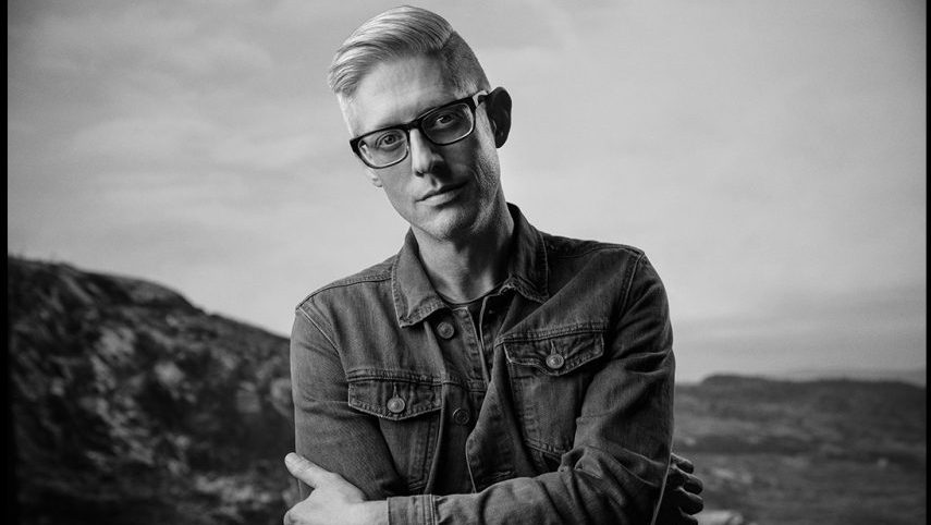 Matt Maher has a new album!