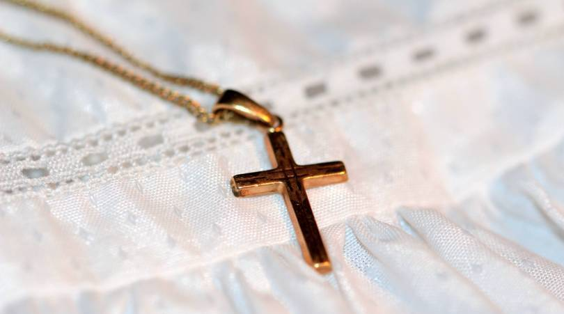Deacon-structing the Cross part 1: Why I Wear One