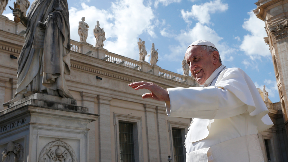 Gauging The Francis Impact
