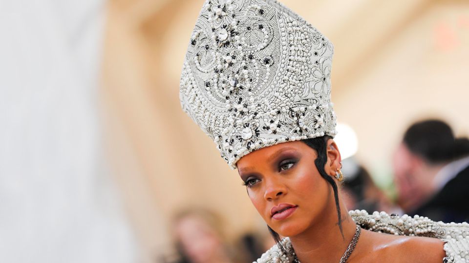 "Phyllis Zagano on the Met ""Catholic"" exhibit"