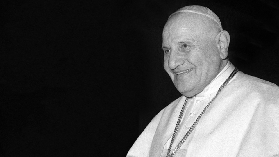 &quot;My bags are packed and I&#8217;m ready to go.&quot; <br> 10 Quotes from St. John XXIII