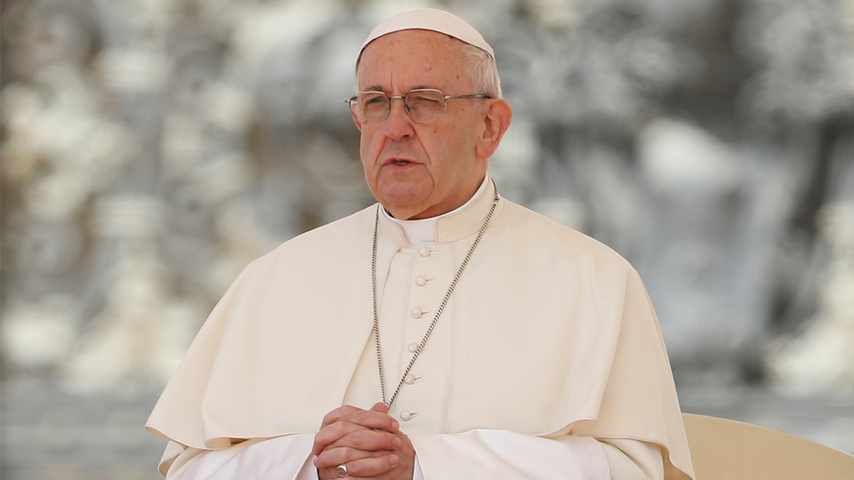 Perspectives Daily: 3 things that concern the Pope & other Catholic News