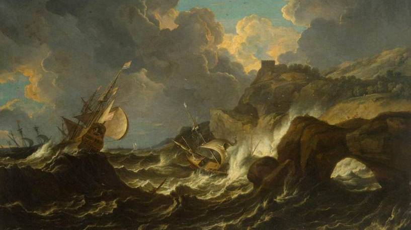 St. Anthony of Padua and the value of shipwrecks