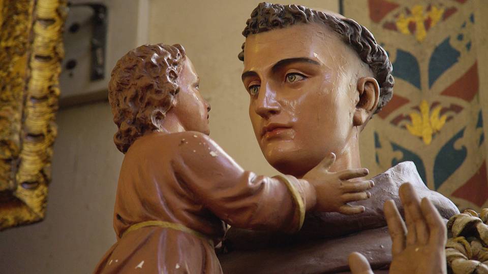 10 inspiring quotes from St. Anthony of Padua