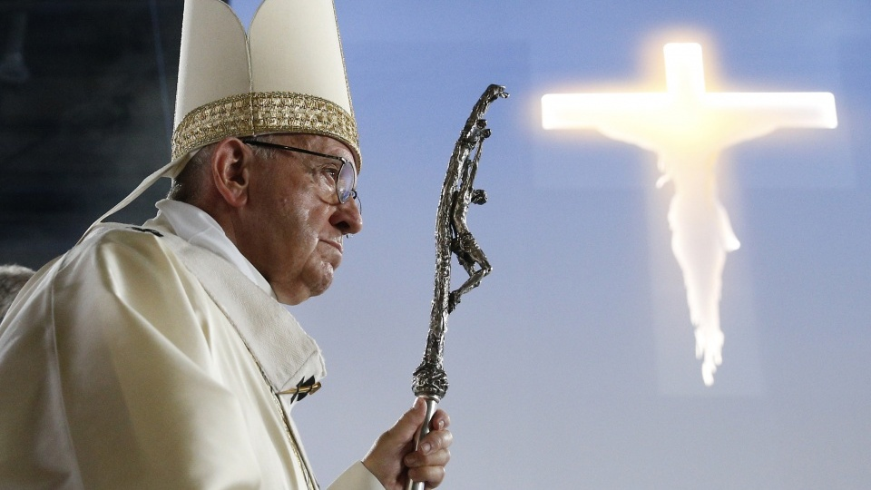 Perspectives Daily: Highlights of the pope's trip to Geneva