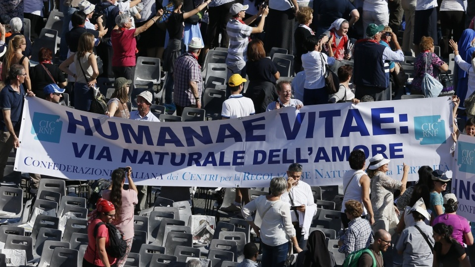 Perspectives Daily: When Humanae Vitae was presented to the world