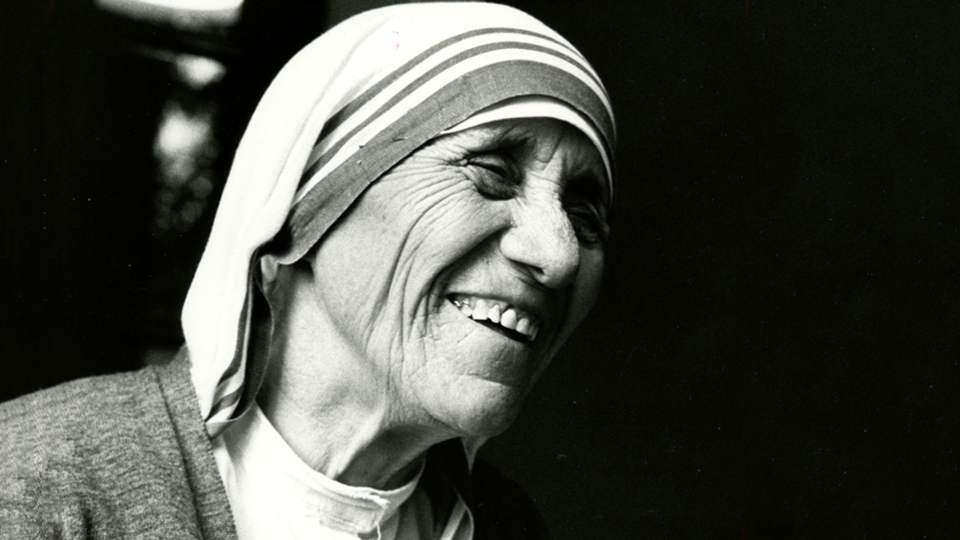 An Accessible Woman: Remembering St. Teresa of Kolkata