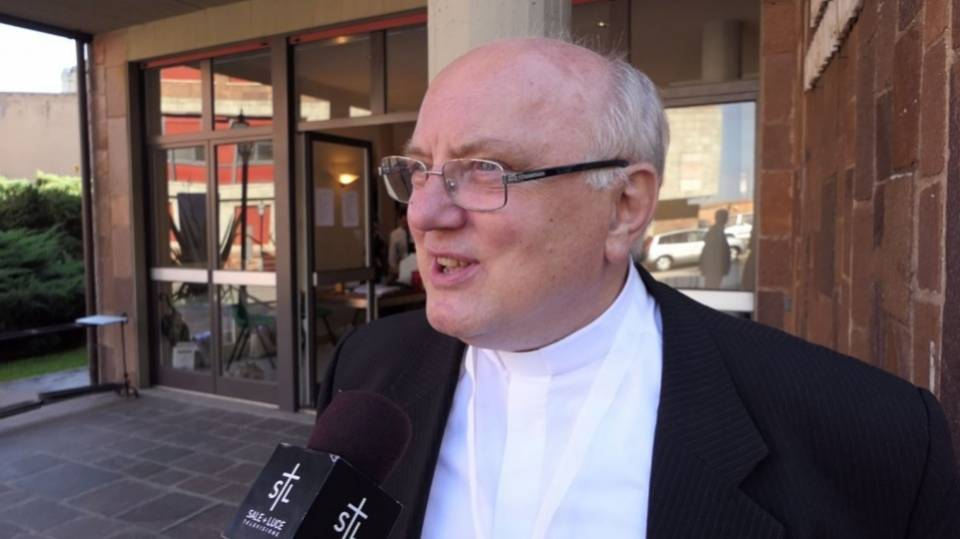 Exclusive interview: Fr. Andrzej Halemba on the current situation of Christians in Syria and Iraq