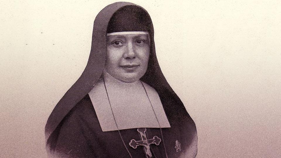Nazaria Ignacia de Santa Teresa de Jesús