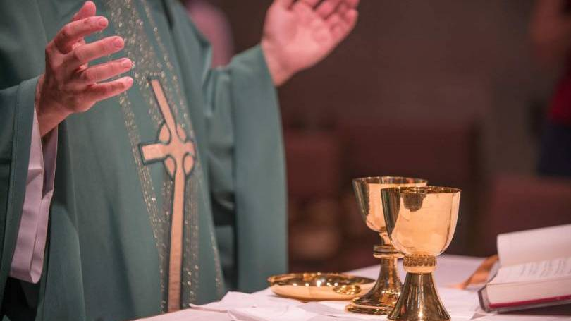Deacon-structing the Mass | Part 9: Deeper into the Eucharistic Prayer