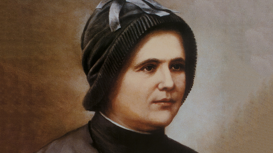 Mother Clelia Merloni: Once Rejected, Now Blessed