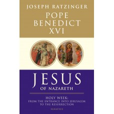 Jesus of Nazareth. Vol II