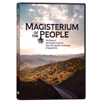 Magisterium of the People: The Story of the People's Pastoral from the Catholic Committee of Appalachia
