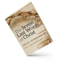 The Seven Last Words of Christ -  English