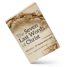 USA - The Seven Last Words of Christ -  English