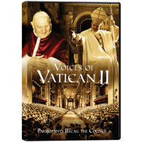 Voices of Vatican II