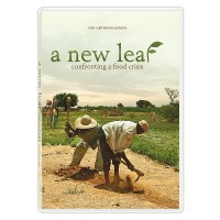 A New Leaf: Confronting a food crisis