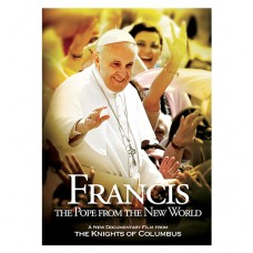 Francis: the Pope From the New World (2013)