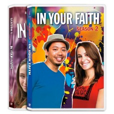 Bundle: In Your Faith, Season 1 and 2