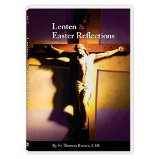 Lenten and Easter Reflections