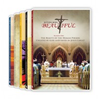 Nothing More Beautiful - 5 seasons bundle