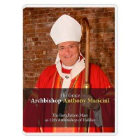 His Grace Archbishop Anthony Mancini