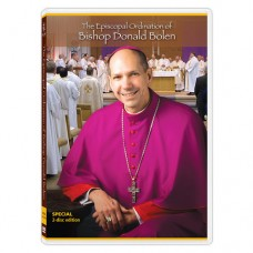 The Episcopal Ordination of Bishop Donald Bolen (2-Disc Special)