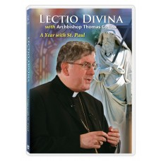 Lectio Divina with Archbishop Thomas Collins - A Year With St. Paul