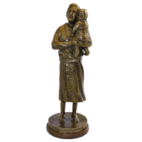 Saint Gianna Beretta Molla Statue