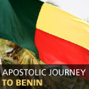 Apostolic Journey to the Benin