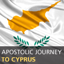 Apostolic Journey to Malta