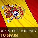 Apostolic Journey to the UK