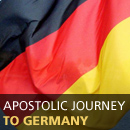 Apostolic Journey to the Germany