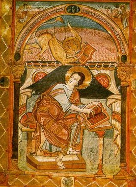 St. Mark, the Evangelist