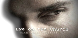 Eye on the Church