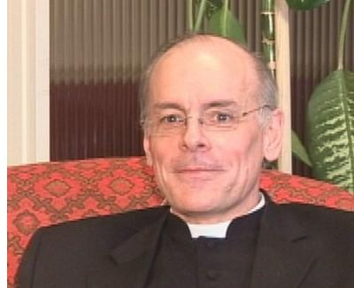 Father Robert Gendreau, Way of the Cross director