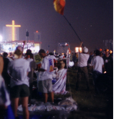 Downsview Park, Vigil