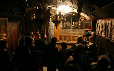 GalileeNov2009 009-Nativity