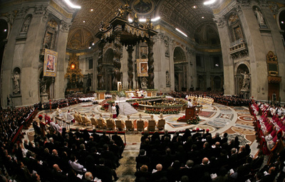 POPE/CHRISTMAS