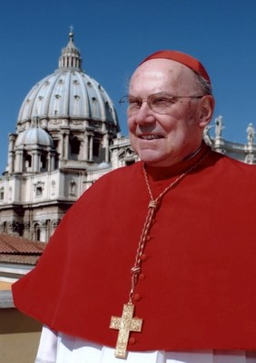 Cardinal William Joseph Levada1