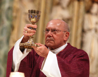 Cardinal William Levada
