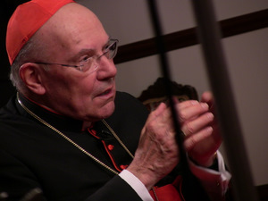 Cardinal William Joseph Levada
