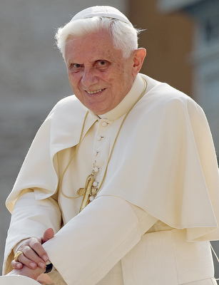 POPE/AUDIENCE