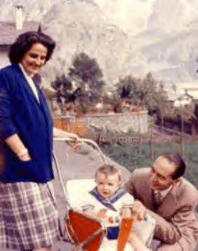 Gianna, Pietro e Pierluigi
