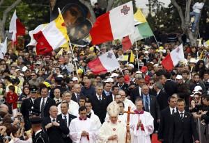 POPE-MALTA/