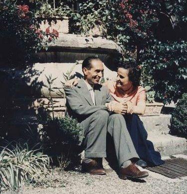 Pietro & Gianna Molla