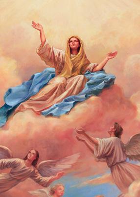 MARY-ASSUMPTION