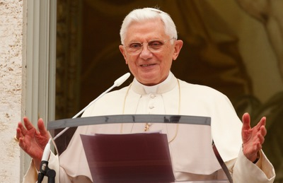 POPE-ANGELUS