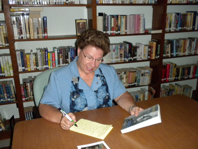 Carol Descoteaux