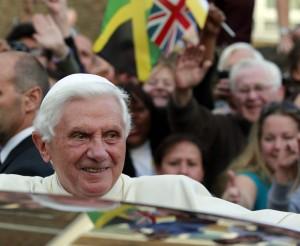 POPE-BRITAIN/
